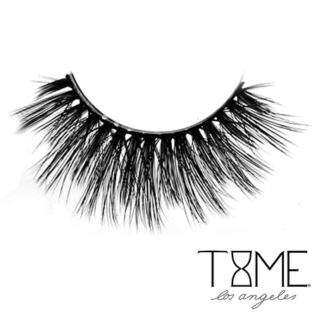 GHOSTIE - LUXURY MINK LASHES