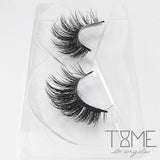 EXTRA - LUXURY MINK LASHES