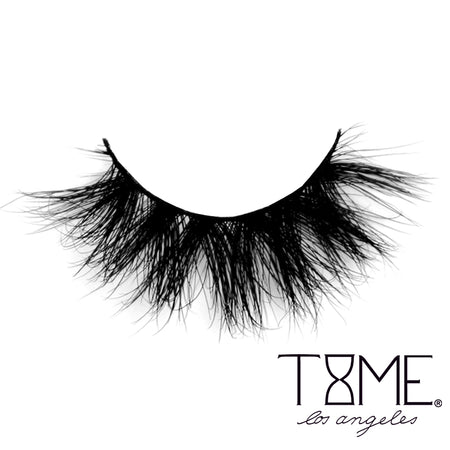 SERIOUS - LUXURY MINK LASHES