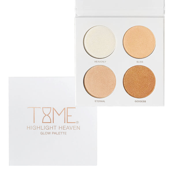 HIGHLIGHT HEAVEN GLOW PALETTE