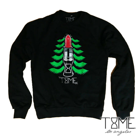 ALL I WANT UGLY XMAS SWEATER
