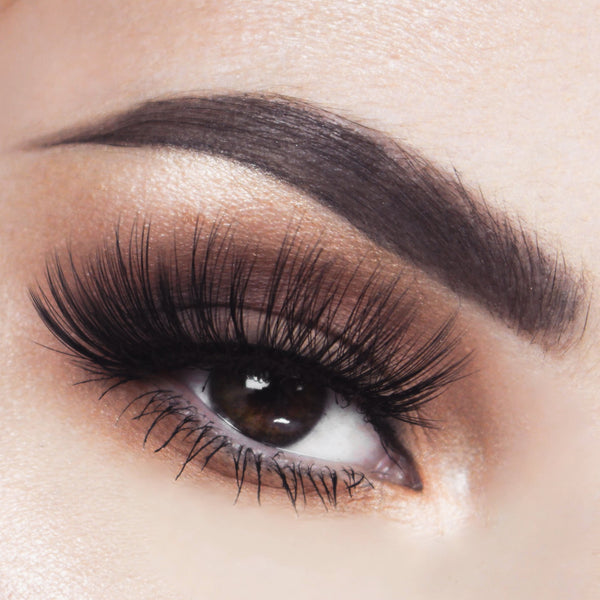 AMBITION - FAUX MINK LASHES