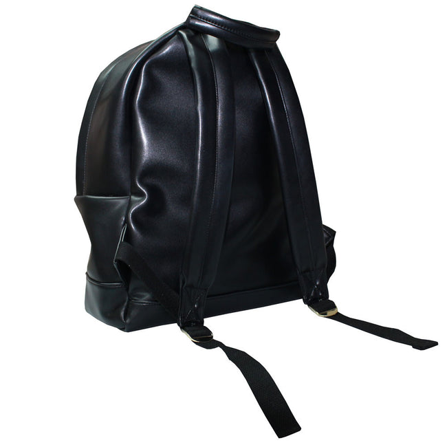 LASH OUT BACKPACK - BLACK