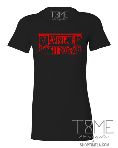 MAKEUP THINGS TEE