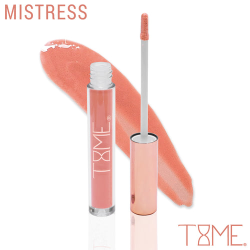 MISTRESS - LUXE LUSTRE LIP GLOSS