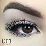 OPULENCE - LUXURY SYNTHETIC LASHES