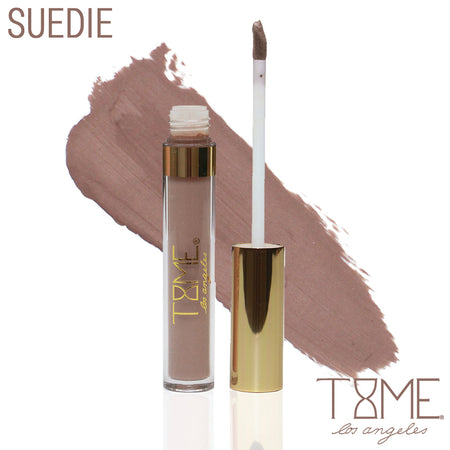BABY DOLL - LUXE LUSTRE LIP GLOSS