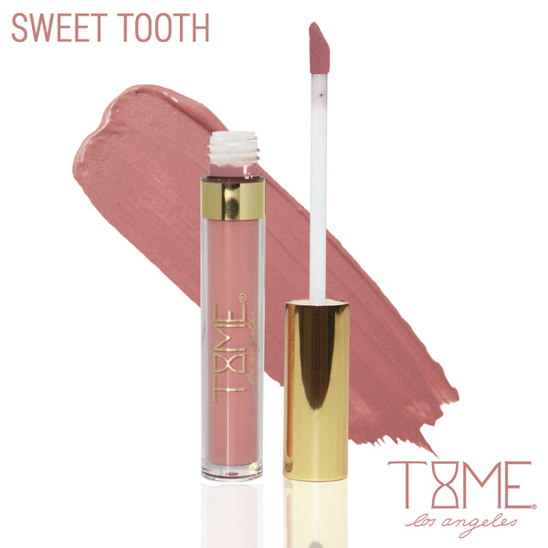 SWEET TOOTH - LUXE MATTE LIQUID LIPSTICK