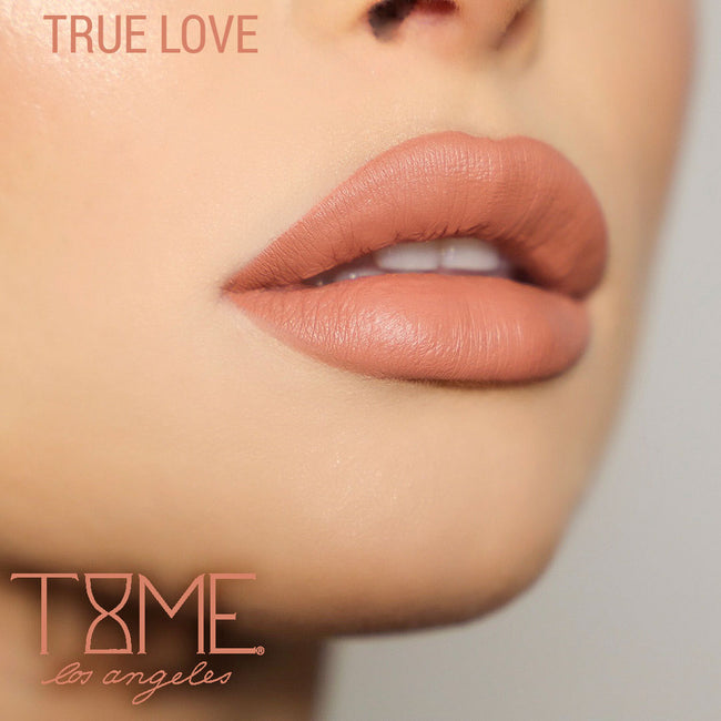TRUE LOVE - LUXE MATTE LIQUID LIPSTICK