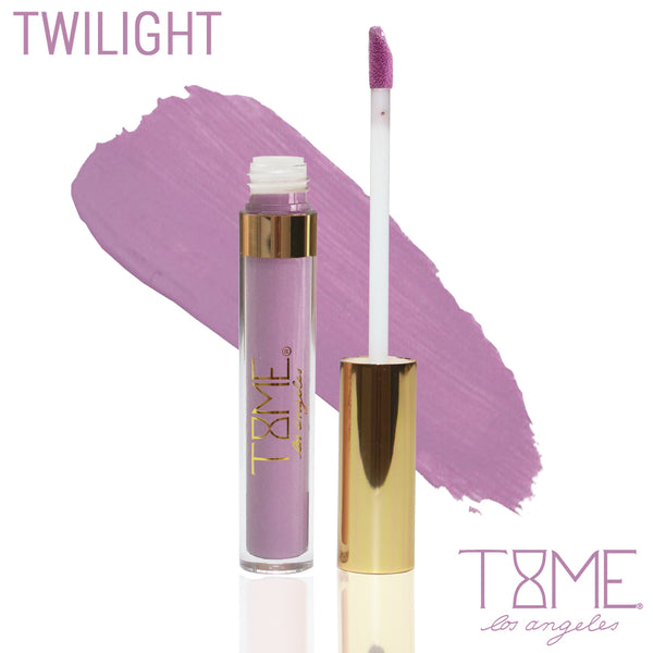 TWILIGHT - LUXE MATTE LIQUID LIPSTICK