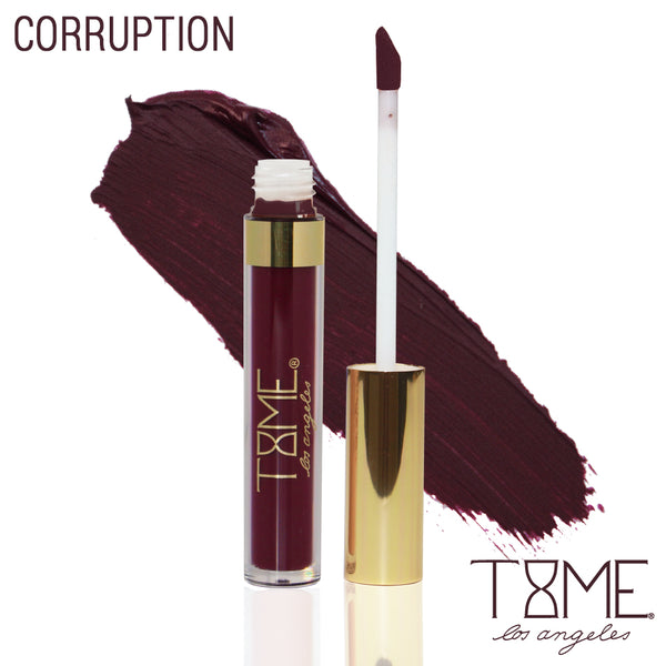 CORRUPTION - LUXE MATTE LIQUID LIPSTICK
