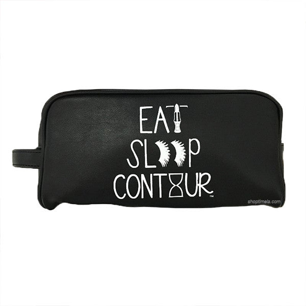 DAILY ROUTINE COSMETIC BAG
