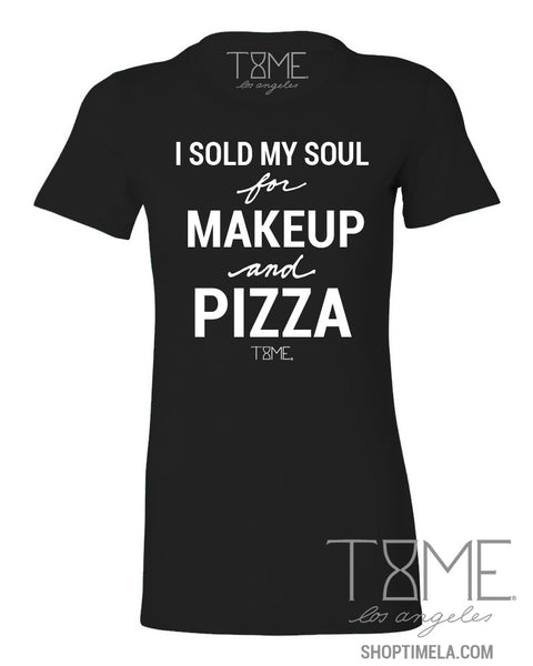 I SOLD MY SOUL TEE