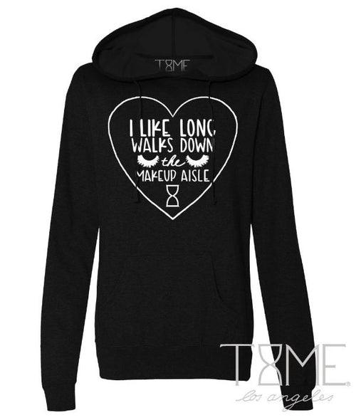 LONG WALKS HOODIE