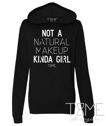 BLESSED BY THE MAKEUP GODS HOODIE