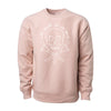 TILL DEATH DO WE PART LUXE HD CREW NECK SWEATER