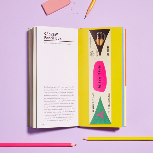 Pencils You Should Know by Caroline Weaver - CW Pencil Enterprise