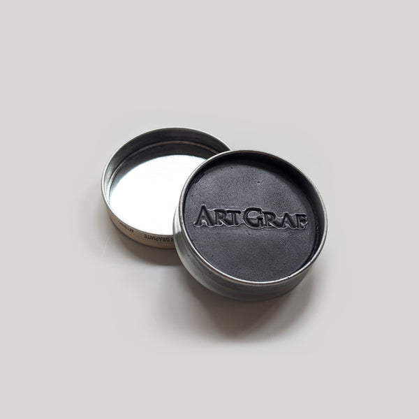 Art Graf Water-soluble Graphite Tin