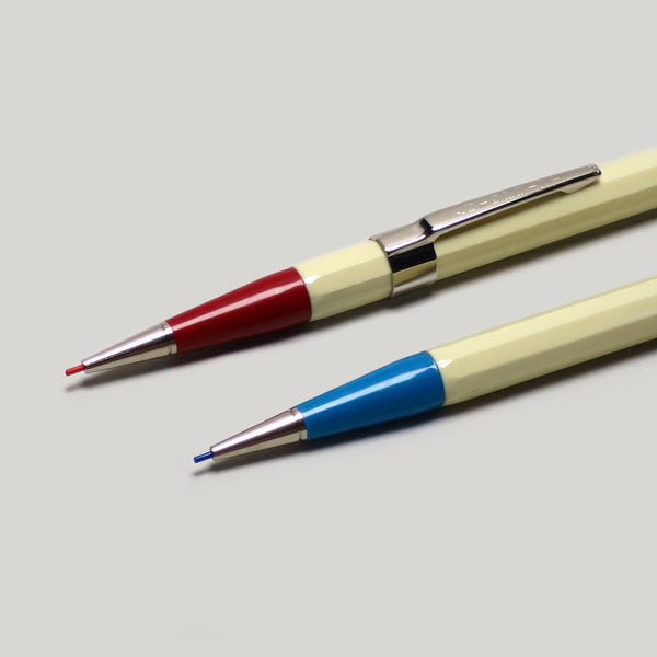 Twinpoint Red/Blue Pencil - .9mm - CW Pencil Enterprise
