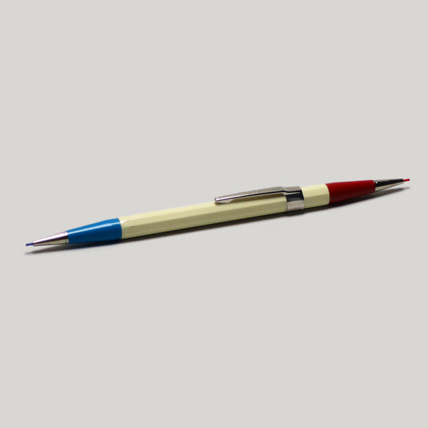 Twinpoint Red/Blue Pencil - .9mm