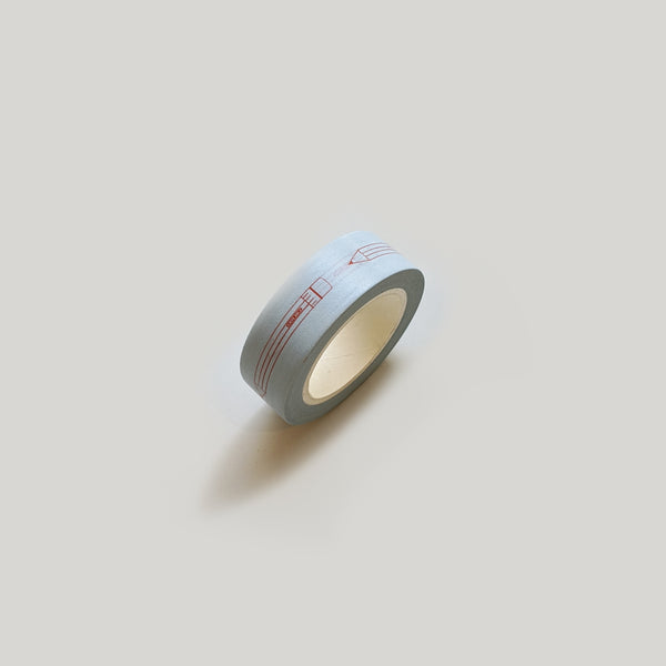CWPE Pencil Washi Tape