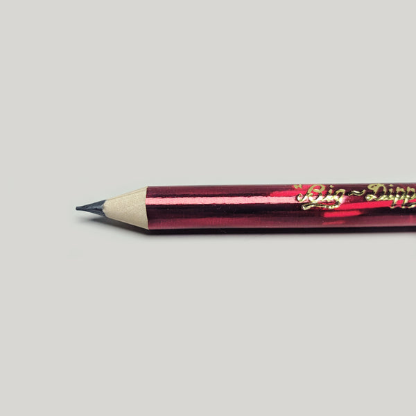 CWPE Edition Big Dipper Jumbo #2 Pencil - CW Pencil Enterprise