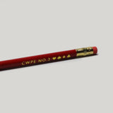CWPE #2 Bridge Pencil - CW Pencil Enterprise