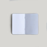 Set of 3 Pocket Notebooks - Ruled