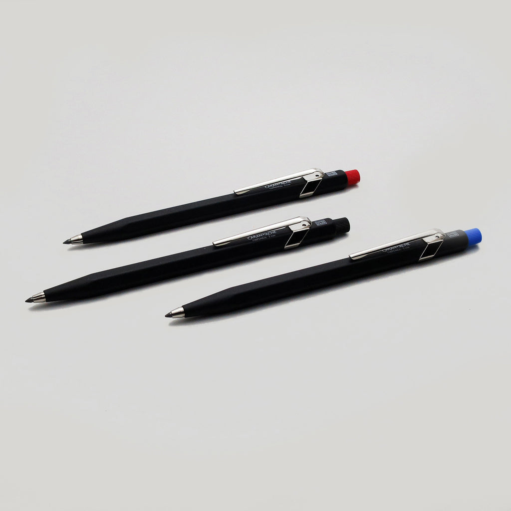 Papermate Mechanical Pencils Black