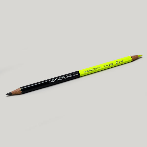 Graphicolor Highlighter/Graphite Pencil - CW Pencil Enterprise