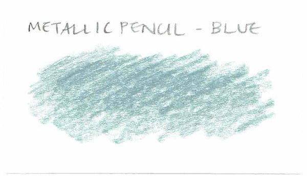 Metallic Jumbo Pencil - CW Pencil Enterprise