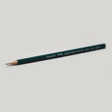 Edelweiss Pencil - 2H - CW Pencil Enterprise