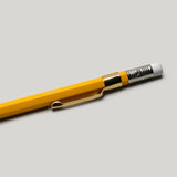 Classic Pencil Clip - Gold - CW Pencil Enterprise