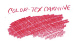 Color-Tex Carmine Pencil