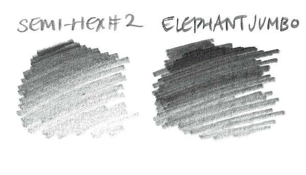Elephant Jumbo Pencil - CW Pencil Enterprise
