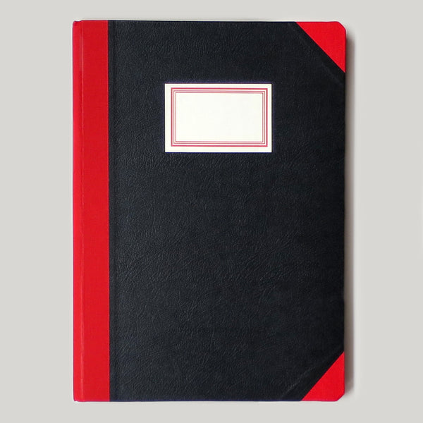 A4 Hardbound Notebook - CW Pencil Enterprise