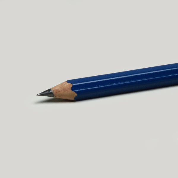 Big Boy Bowler 300 Mini Jumbo Pencil - HB - CW Pencil Enterprise