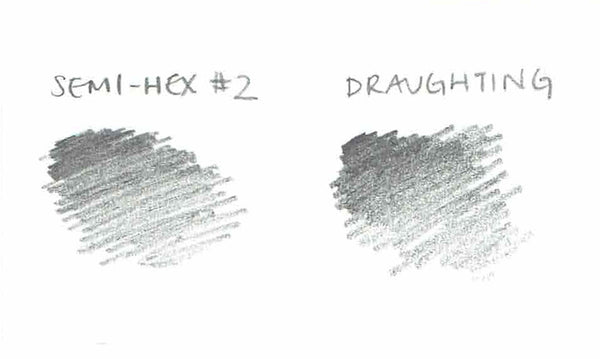 Draughting G314 pencil swatch