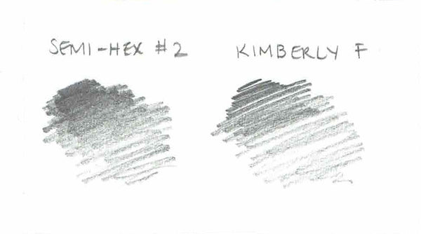 Kimberly Pencil - F