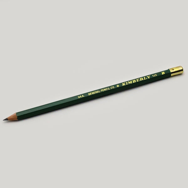Kimberly Pencil - B - CW Pencil Enterprise