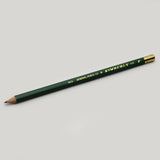 Kimberly Pencil - F - CW Pencil Enterprise