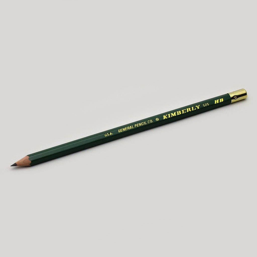 Kimberly pencil hb
