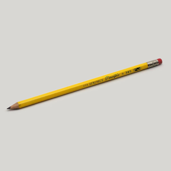 Pacific 365 #2 Pencil - CW Pencil Enterprise