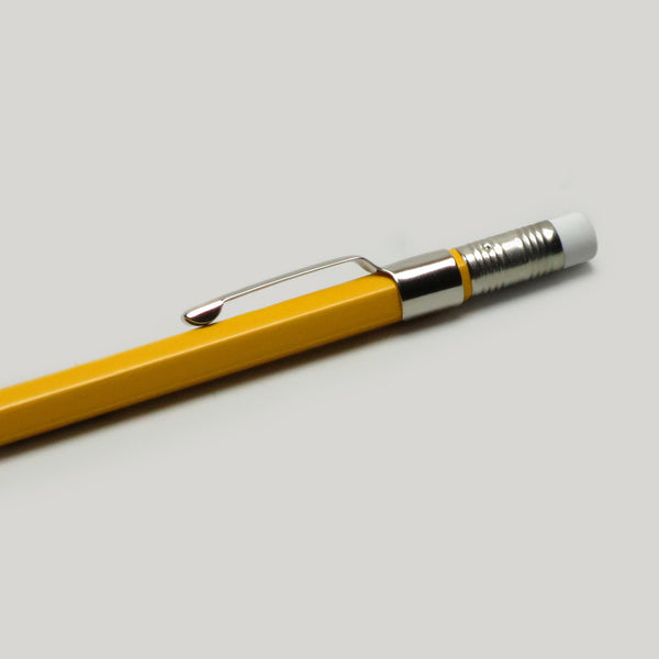 Classic Pencil Clip - CW Pencil Enterprise
