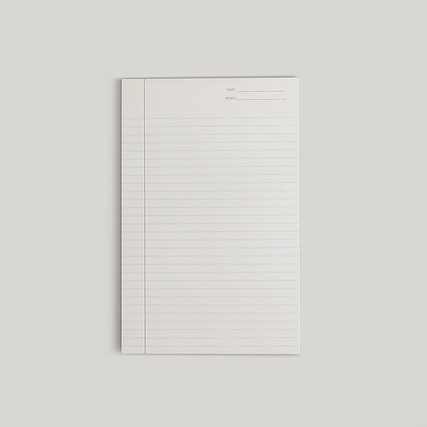 Shorthand Note Pad