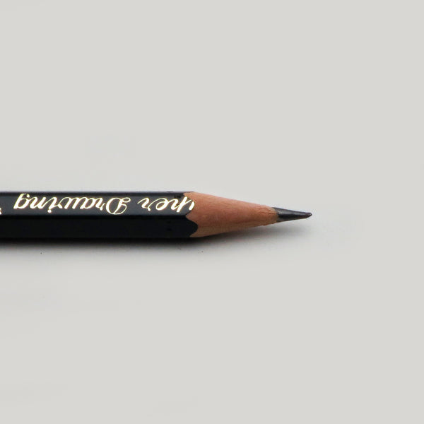 Super Drawing 9500 Pencil - B - CW Pencil Enterprise