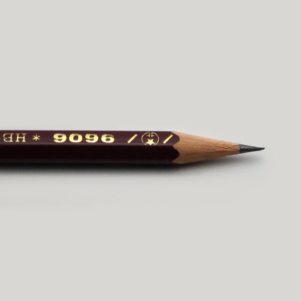 Academic Writing 9606 Pencil - HB - CW Pencil Enterprise