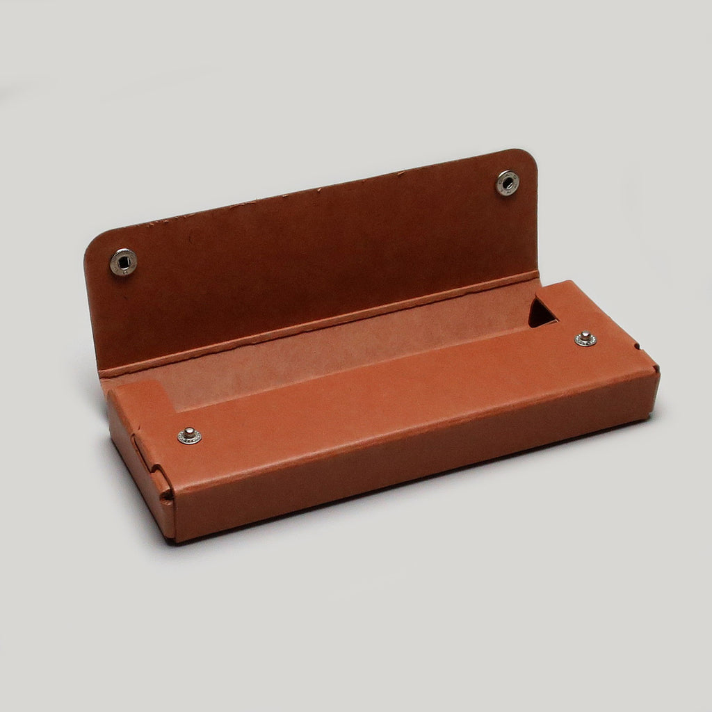 ... Pulp Storage Pencil Case   Rust   CW Pencil Enterprise