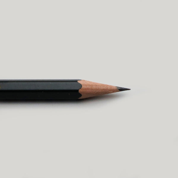 Micro Graphite 9800 Pencil - B - CW Pencil Enterprise