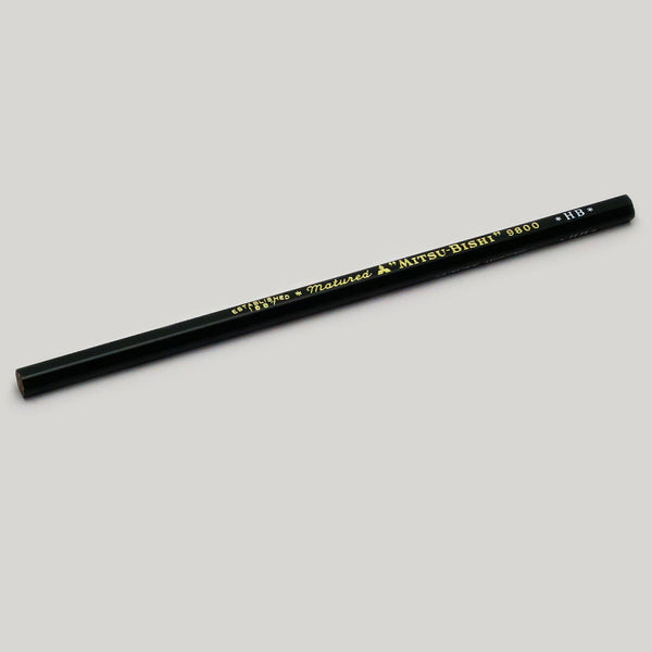 Micro Graphite 9800 Pencil - HB - CW Pencil Enterprise